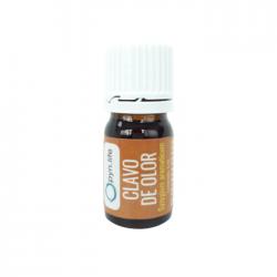 Aceite Esencial Clavo de Olor